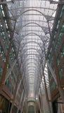 Galleria Алена Ламбера в месте Brookfield, Торонто Стоковое фото RF
