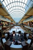 Galleria, Хьюстон Стоковое Изображение RF