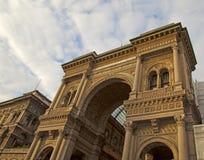 Galleria Stock Image