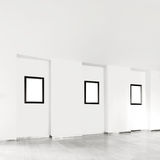 Galleria Immagine Stock