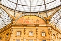Galleria royalty-vrije stock foto