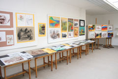 Galleria Fotografie Stock Libere da Diritti