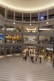 Galleria av Amerika, sydlig ingång i Bloomington, MN på Juli 06 Arkivfoton