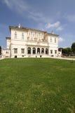 Galleria Borghese en el chalet Borghese, Roma, Italia Imágenes de archivo libres de regalías