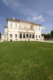 Galleria Borghese in Villa Borghese, Rome, Italy Royalty Free Stock Images