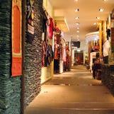 Galleria di acquisto Fotografia Stock Libera da Diritti