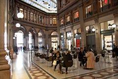 Galleria di arte di Colonna, Roma fotografie stock