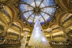 Galleria di Lafayette Fotografie Stock
