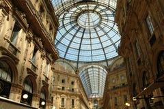 Galleria di Malano Foto de archivo