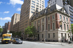 Galleria di Neue in Manhattan Fotografia Stock Libera da Diritti