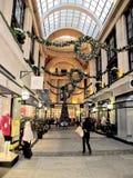 Galleria di scambio, Nottingham. fotografia stock