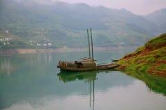 Galleria di Yichang Qingjiang Fotografia Stock Libera da Diritti