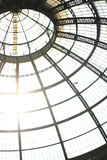 Galleria (The dome) stock images