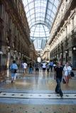 Galleria esclusiva di acquisto Fotografia Stock Libera da Diritti