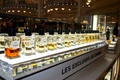 Galleria Lafayette Immagine Stock