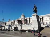 Galleria nazionale immagini stock libere da diritti