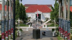 Galleria nazionale Immagine Stock