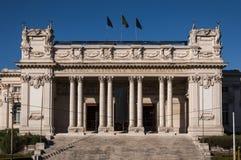 Galleria nazionale d ` arte moderna obraz royalty free