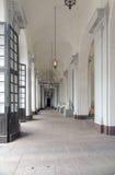 Galleria storica Fotografia Stock Libera da Diritti