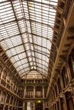 Galleria subalpina Stockfotografie