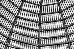 Galleria Umberto I, Naples Stock Images
