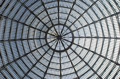 Galleria Umberto, Napoli Royalty Free Stock Images