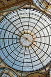 Galleria Vittorio Emanuele II - Milan Royalty Free Stock Photography