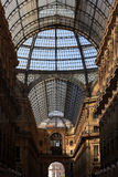 Galleria Vittorio Emanuele, Milan Royalty Free Stock Photos