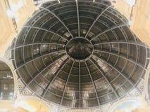Galleria Vittorio Manuel imagen de archivo