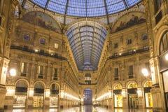 Milano Foto de archivo libre de regalías