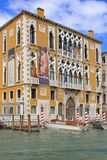 Gallerie dell Accademia Royalty Free Stock Photos