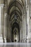 Gallerier i Wien Fotografering för Bildbyråer