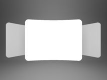 Gallery of Blank Images. Royalty Free Stock Images