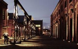 gallery wannieck Στοκ Εικόνες