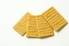 Galleta de la mantequilla Imagenes de archivo