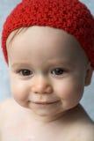 Galleta del bebé Fotografía de archivo libre de regalías