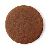 Galleta del pan de jengibre Imagenes de archivo