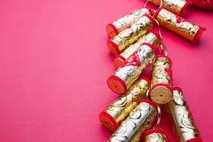 Galleta para el día de fiesta chino lunar del tet del Año Nuevo Fotos de archivo libres de regalías