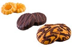 galletas Imagen de archivo libre de regalías