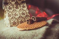 galletas Fotografía de archivo libre de regalías