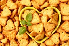 galletas Fotografía de archivo