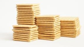 galletas Fotos de archivo libres de regalías