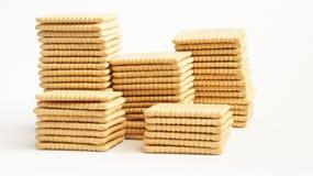 galletas Imágenes de archivo libres de regalías