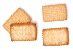 Galletas de azúcar Imagen de archivo