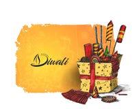 Galletas de Diwali para el regalo de Diwali
