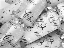 Galletas de la Navidad Imagen de archivo