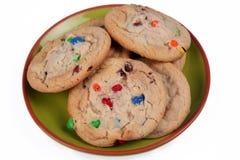 Galletas del caramelo Imagen de archivo libre de regalías