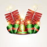 Galletas del diwali del vector libre illustration