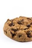 galletas del Chocolate-microprocesador Imagen de archivo