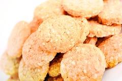 Galletas, galletas, tortas Imagen de archivo